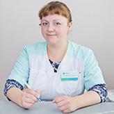 Догадова Елена Валерьевна