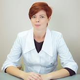 Лапочкина Людмила Евгеньевна
