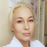 Лапшина Ольга Александровна