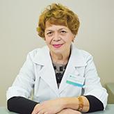 Врач Саранина Наталия Михайловна