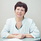 Семенова Алевтина Александровна