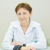 Сундукова Елена Игоревна