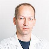 Маммолог Целоусов Максим Аркадьевич