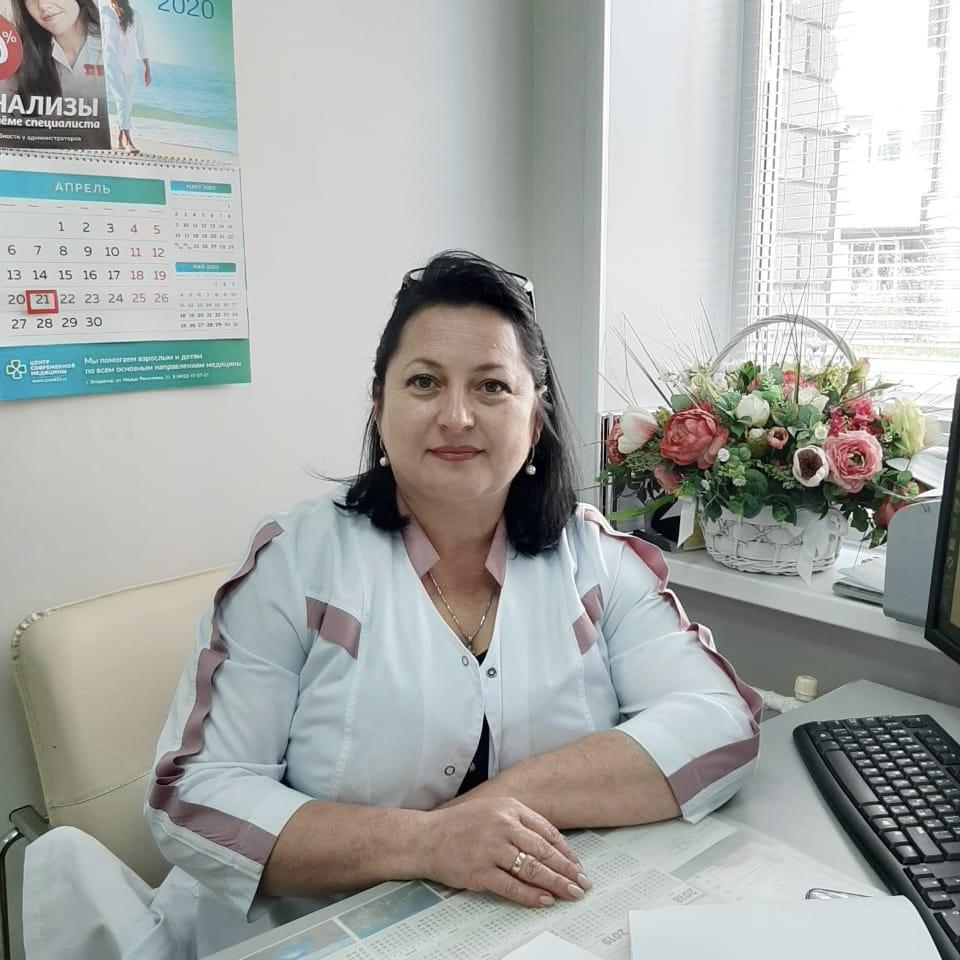 Шлетова Екатерина Евгеньевна