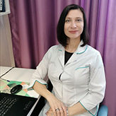 Боева Наталья Анатольевна