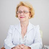 Борута Ирина Павловна