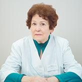 Ищенко Тамара Михайловна