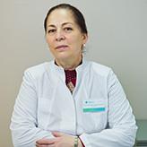 Клычёва Жанна Бадрудиновна