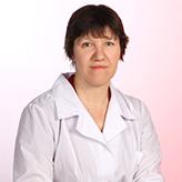 Кононович Галина Юрьевна
