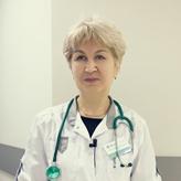 Лисицына Наталья Фёдоровна