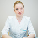 Маркова Екатерина Владимировна