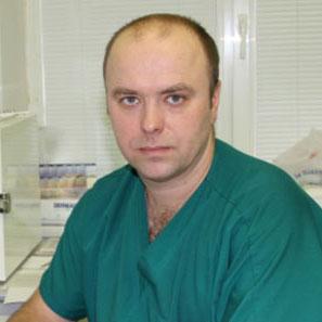 Шичкин Никита Александрович проктолог