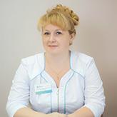 Суздальцева Ирина Григорьевна